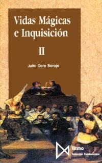 Vidas Mágicas e Inquisición II