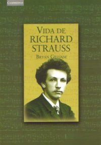 Vida de Richard Strauss