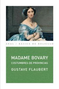 Madame Bovary, un clásico de la literatura universal