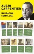 Lote Narrativa Completa Carpentier