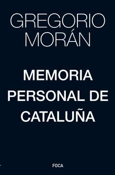 Memoria personal de Cataluña