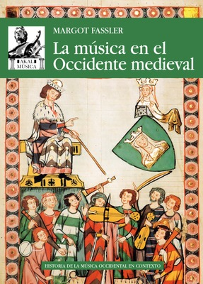 La música en el Occidente medieval