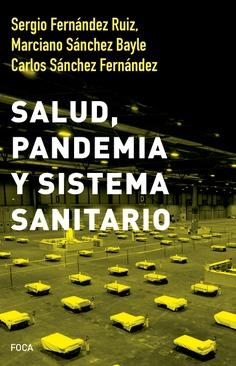Image result for Salud, pandemia y sistema sanitario