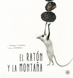 El ratón y la montaña